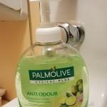 Work soap, Aldershot