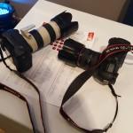 Cameras, Aldershot