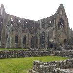 Tintern Abbey, Tintern
