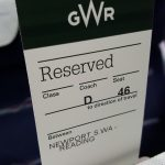 Reserved, Newport