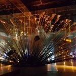 Olympic Cauldron, Museum of London