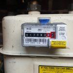 Gas Meter, Aldershot