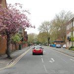 Street, Farnham
