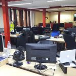 Fubra office, Aldershot