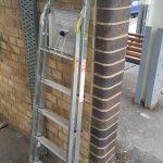 Ladder, Aldershot