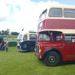 Alton Bus Rally, Alton