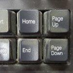 Keyboard, Aldershot