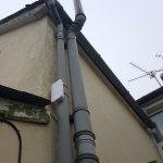 Garden wifi, Alton