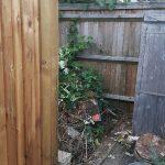 Protective fencing, Alton