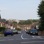 St Michael's Road, Aldershot
