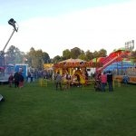 Fairground, Alton