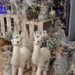 Sparkly reindeer, Alton