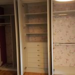 New wardrobe, Alton
