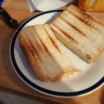Toasted sandwich, Alton