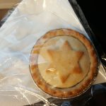 Mince pie, Alton