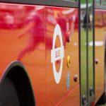 Alton Bus Rally 2017