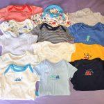 Baby Clothes, Alton