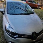 Hire Car, Aldershot