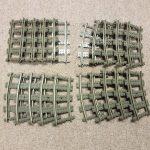 Lego Rails, Aldershot