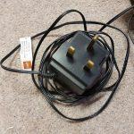 Power Adaptor, Aldershot