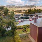 Model Railway, Alton