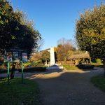 Municipal Gardens, Aldershot