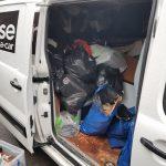 Rubbish, Farnborough