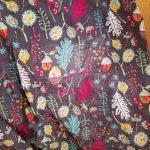 Flowery Dress, Alton