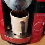Coffee Maker, Alton
