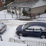 Snow, Alton