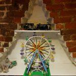 LEGO shelf, Alton