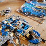 LEGO VW Beetle, Alton