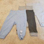 Trousers, Alton