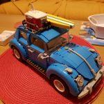 VW Beetle, Alton