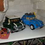 Lego cars, Alton