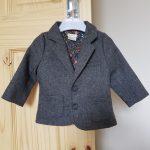 Suit jacket, Alton
