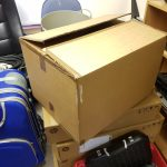 Boxes, Aldershot