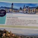 Secret Romania, Abergavenny