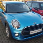Mini One, Guildford