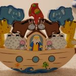 Noah's Ark, Alton