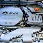 Mini Engine, Aldershot