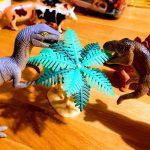 Dinosaurs, Alton