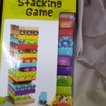 Stacking Game, Alton